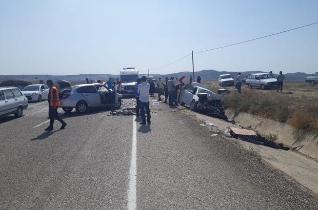 Adana'da kazada ölen vatandaşların kimlikleri belli oldu