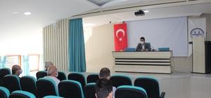 """""""Uzaktan Eğitime Sen de Destek Ol Türkeli"""""""