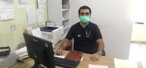 Türkeli Devlet Hastanesinde iki uzman doktor görevine başladı