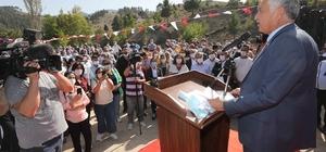 """Karalar: """"Aladağ'a 10 yılda yapılamayan hizmeti 1 yılda yaptık"""" Adana Büyükşehir Belediye Başkanı Zeydan Karalar, Aladağ ilçesinde gerçekleştirdiği  bir dizi yatırımın açılışını yaptı, temelini attı Karalar, 2021'de ihtiyaç sahiplerine halk kart müjdesi"""