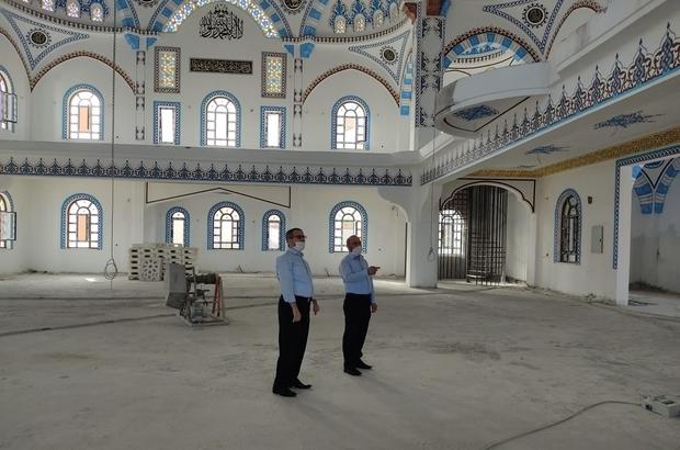 Müftü Şahin'den camilerde korona denetimi
