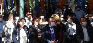 Bozcaada'da siyaset artık kadınlara emanet.