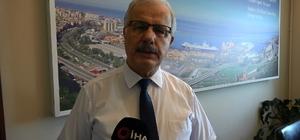"""Trabzon Limanı petrol aramalarına yeniden ev sahipliği yapmaya hazırlanıyor Trabzon Liman İşletmeciliği A.Ş. Genel Müdürü Muzaffer Ermiş: """"Sürmene açıklarında petrolü bulabileceğimizi düşünüyorum"""" """"Trabzon Limanı 2004-2011 yıllarında petrol aramalarına ev sahipliği yapmıştı"""""""
