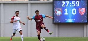 Misli.com 3 Lig: Ofspor: 2- Nevşehir Belediyespor: 1