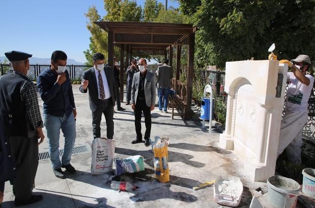 Başkan Yarka ile 19 ayda Şırnak'ın imajı değişti