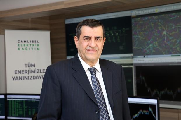 ÇEDAŞ'tan Tokat'a 52,8 milyon TL'lik yatırım Çamlıbel Elektrik Dağıtım A.Ş. (ÇEDAŞ), bu yıl Tokat'a yapacağı yatırımların toplamının 52,8 milyon TL'yi bulacağını açıkladı