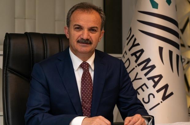 Kılınç'tan Kilis Belediye Başkanı Bulut için başsağlığı mesajı