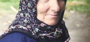 Kastamonu'da kaybolan yaşlı kadını ekipler buldu