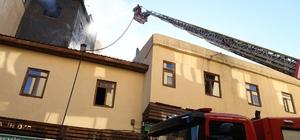Muş Belediyesinden 'yangın' açıklaması