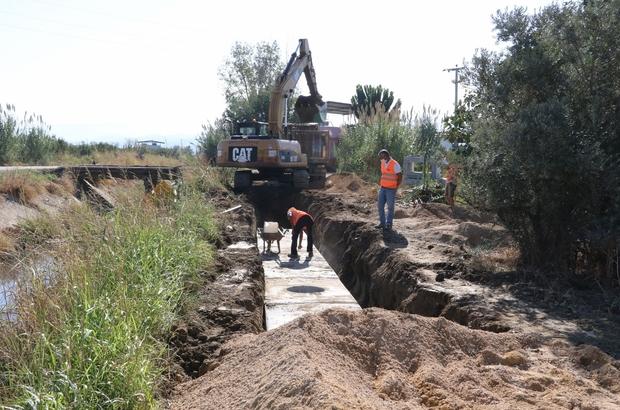Tutgutlu'da Daha Temiz Çevre için 2 Milyonluk Yatırım