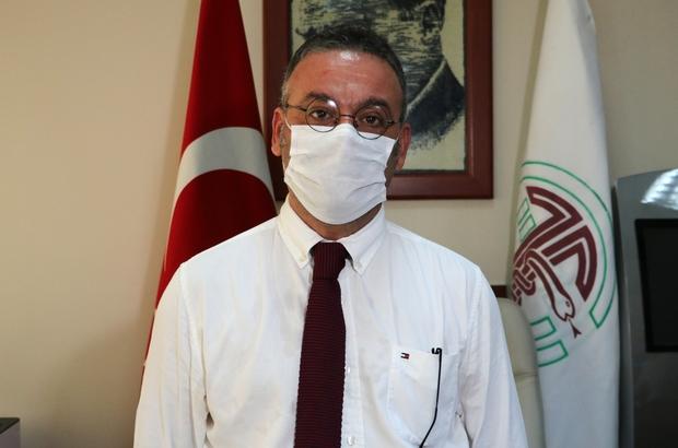 """Prof. Dr. Gündüz: """"Sağlık hizmetimiz dünyaya ihraç edilecek düzeyde"""" ÇÜ Tıp Fakültesi Balcalı Hastanesi Başhekimi, Bilim Kurulu Üyesi Prof. Dr. Hasan Murat Gündüz, Türkiye'nin bütün vatandaşları şemsiyesi altına alan sağlık sisteminin, sağlam altyapısı ve modern tesisleri ile pandemi sürecinde dünyaya örnek bir hizmet sunduğuna dikkat çekti """"Pandemide Türkiye'nin sağlık sistemi çökmedi"""" """"Yurt dışında insanlar sağlık sistemine ulaşamadığı için ölüyor"""" """"Türkiye, sağlık sistemini ihraç edebilecek düzeyde"""" """"Sadece sağlık turizmi bile Türkiye'yi kalkındıracak bir potansiyeldedir"""""""
