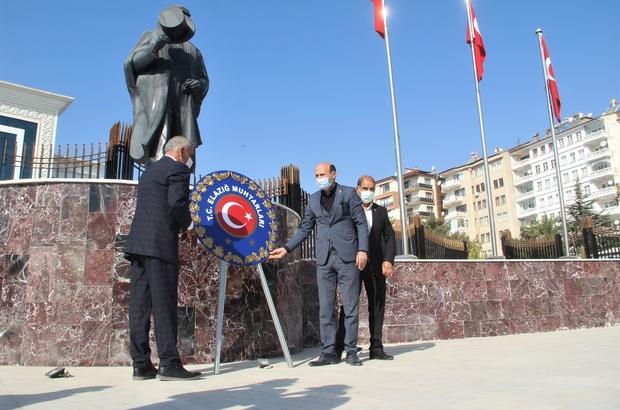 Elazığ'da 19 Ekim Muhtarlar Günü