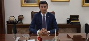 Başkan Bıyık'tan Gazeteciler Günü mesajı