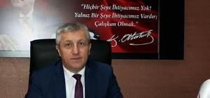 """""""Gurur verici bir mücadele sergiledik"""" Bursa'ya atanan Sağlık Müdürü Yavuzyılmaz, veda etti Yavuzyılmaz: """"Vaka sayısını kontrol altında tuttuk"""" """"Bursa'ya da aynı heyecan ve özveriyi yerine getirmek için gidiyorum"""""""