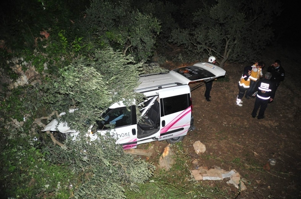 O sürücüye tahliye 2 kişinin ölümüne, 3 kişinin yaralanmasına sebep olmuştu tahliye edildi