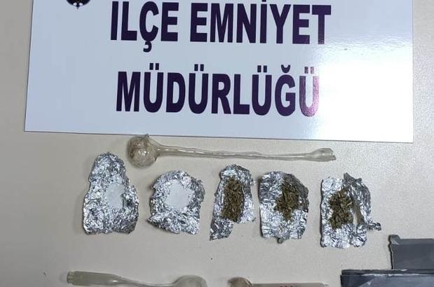 Uyuşturucu operasyonlarında 7 kişi gözaltına alındı