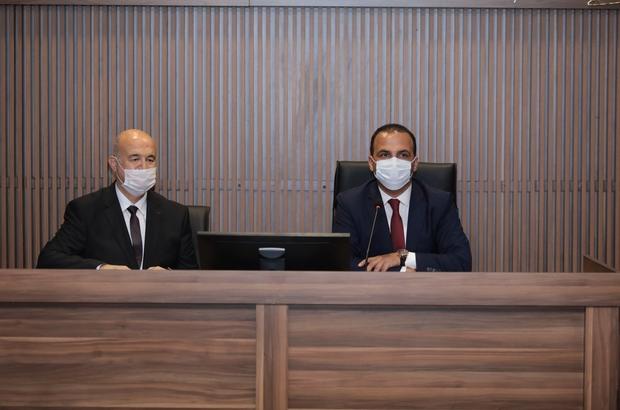 """Fatsa Belediyesi'nde stratejik eğitim toplantısı Belediye Başkanı İbrahim Etem Kibar: """"Öncelik insan ve istikrarlı hizmet"""""""