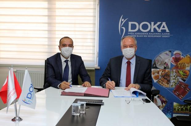 """Trabzon'da ata meyveleri ata tohumları ile korunacak DOKA Genel Sekreteri Onur Adıyaman: """"Ata tohumları, bu topraklardaki mührümüzdür; Bu tohumlar, bu topraklardaki genlerimizdir"""""""