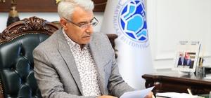Battalgazi Belediye Başkanı Güder, Covid-19'a yakalandı