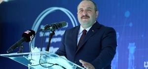 Sanayi ve Teknoloji Bakanı Varank, Denizli'ye geliyor Denizli, 26 Ekim'de Sanayi ve Teknoloji Bakanı Varank'ı ağırlayacak