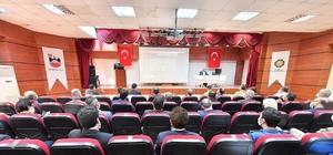 """Vali Karaloğlu: """"Eğil, Diyarbakır'da turizmi geliştiren lokomotif merkezlerden biri olacak"""""""