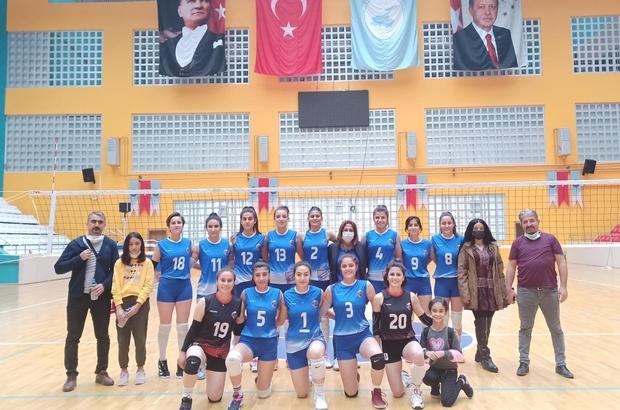 Van ekibi Mardin Mezopotamya'yı 3-0'lık skorla geçti