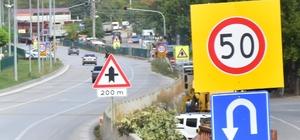 Boyabat Kaymakamlığı'ndan araç sürücülerine uyarı