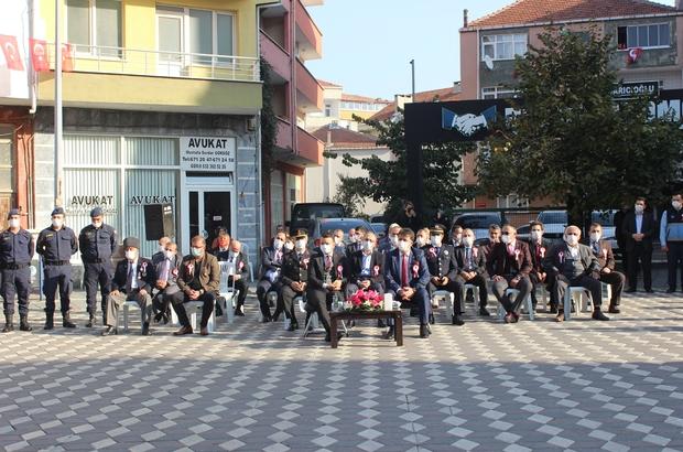Türkeli'de Cumhuriyet Bayramı kutlamaları