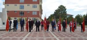 Beylikova'da 29 Ekim kutlaması