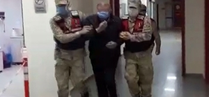 Mahalle muhtarı istismar iddiasıyla tutuklandı