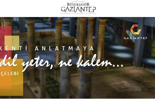 ABD'den Gaziantep Büyükşehir Belediyesine ödül