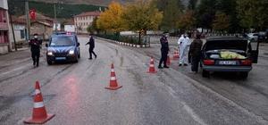 Eskişehir'de bin kişilik mahalle karantina altına alındı
