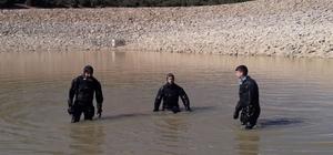 8 gündür kayıp olan yaşlı çifti balık adamlar arıyor Kayıp yaşlı çifti bulmak için başlatılan çalışmalar sürüyor