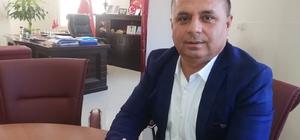 """Çal Belediyesi Başkanı Fethi Akcan; """"Baklan Ovası'ndan bereket fışkıracak"""" Bakanı Bekir Pakdemirli'nin talimatı üzerine Baklan Ovası basınçlı su ile sulanacak"""