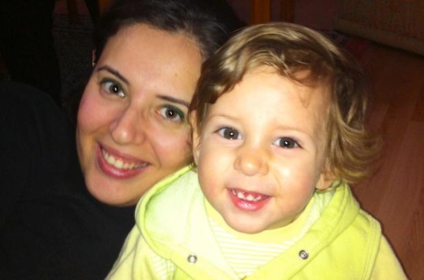Minik Ayda'nın annesiden kötü haber Anne Fidan Gezgin'in cansız bedenine ulaşıldı