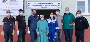 Akşehir Belediyesi ile HAYTAP'tan ortak proje