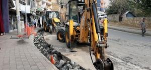 Diyarbakır'ın elektrik şebekesine 58 milyon liralık yatırım