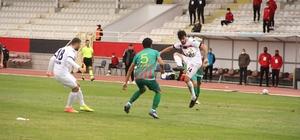 Ziraat Türkiye Kupası 3. Tur: Kastamonuspor 1966: 1 - Amed Sportif Faaliyetler: 0