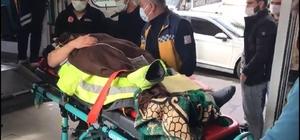 Kars'ta trafik kazası: 7 yaralı