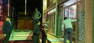 Türkeli'den İzmir'e yardım eli