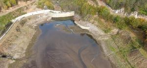 Aybastı ilçesinin su problemi çözülüyor
