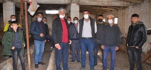 Şenkaya'da ilginç dolandırıcılık 30 çiftçiden 810 büyükbaş hayvanı çek ve senetle satın alan şahıs kayıplara karıştı