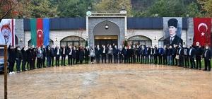 """MHP Grup Başkanvekili Bülbül: """"Hendek Belediyesi göğsümüzü kabartıyor"""""""