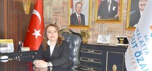 Malatya'da 10 Kasım mesajları
