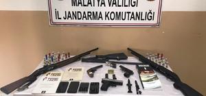 PKK/KCK propagandasına 4 gözaltı