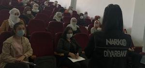 Bismil'de En İyi Narkotik Polisi, Anne Projesi başladı