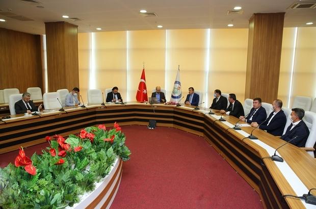Şırnak Üniversitesi ile Koop-İş Sendikası arasında toplu iş sözleşmesi imzalandı