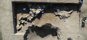 'Puruşhanda' beyliği Afyonkarahisar'da mı? Afyonkarahisar'da arkeoloji dünyasına ışık tutacak ve büyük değişiklikler oluşturacak kazı başladı Bolvadin'de arkeoloji dünyasını heyecanlandıracak kazı çalışmaları keşfedilen üç höyükte sürüyor Kazı çalışmalarında Luviler'in tarihi yeniden yazılacak