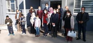 'Peygamberimiz ve Çocuk' yarışmasında kazananlar belli oldu