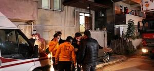 Kayıp ailenin sırrını polis ekipleri çözdü Ekipleri harekete geçiren aile memleketi Hatay'da ortaya çıktı